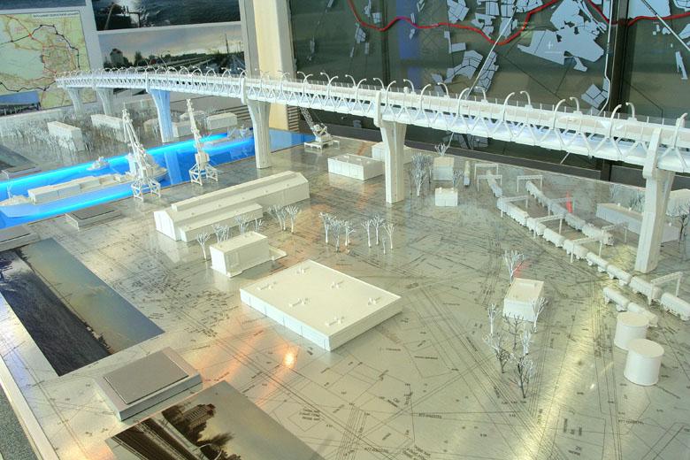 Победителями конкурса на право продолжения строительства южного участка Западного скоростного диаметра (ЗСД) в...